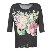 Långärmade T-shirts Desigual  T