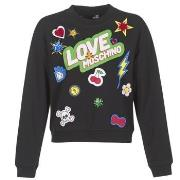 Sweatshirts Love Moschino  W630610