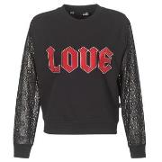 Sweatshirts Love Moschino  NARU