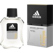 Victory League,  Adidas After Shave