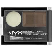 NYX PROFESSIONAL MAKEUP Eyebrow Cake Powder Taupe/Ash