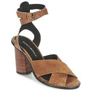 Sandaler Vero Moda  VMDINA LEATHER SANDAL