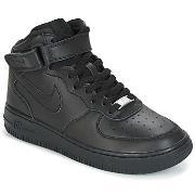 Höga sneakers  Nike  AIR FORCE 1 MID 06 JUNIOR