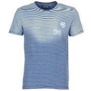 T-shirts med korta ärmar Desigual  CEDRTI