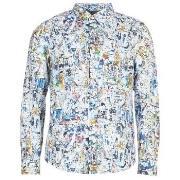 Skjortor med långa ärmar Desigual  GERARD