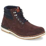 Boots Tommy Hilfiger  OUTDOOR SUEDE BOOT