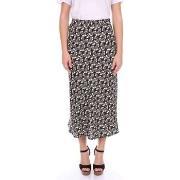 Korta kjolar Marni  GOMAW25A00TV613 Skirt Women Black fantasy