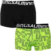 Salming 2-pack Force Boxer * Fri Frakt *
