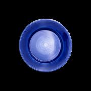 Basic Tallrik Blå 28 cm