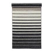 Fade matta svart 70 x 200 cm