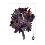 den friska Hösten affisch multi