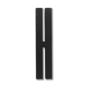 Design Letters bokstav H