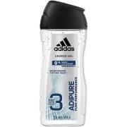Adipure  Adidas Duschcreme