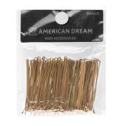 American Dream Straight Grips Blond 6.5cm Blond 6,5cm