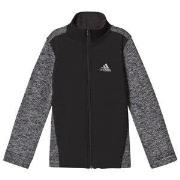 adidas Performance Black Warm Track Jacket 7-8 years (128 cm)