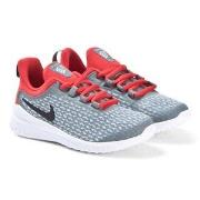 NIKE Cool Grey Rival Sneakers 27.5 (UK 10)