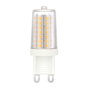LED PO 3W G9 250lm, Dimbar