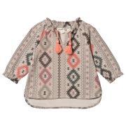 Small Rags Hella Blus Dove 68 cm