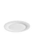 Serveringsfat oval Hammershøi 28,5x22,5
