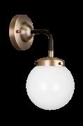 Vägglampa Alley 1 IP44
